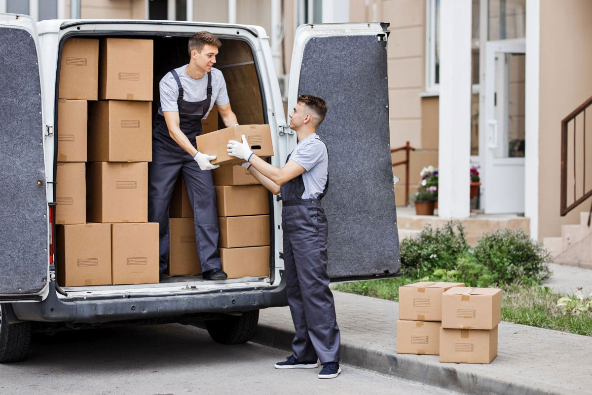Sardar Movers and Packers